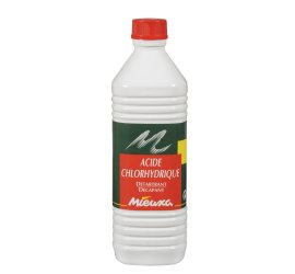 Acide chlorydrique 23%