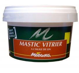 Mastic de vitrier elegant couteau dmastiquer with mastic de vitrier best mastic luhuile de lin - Mastic de vitrier ...