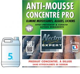 Anti-mousse concentré pro